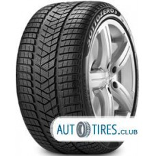 Шина Pirelli Winter Sottozero III RunFlat 245/50R18