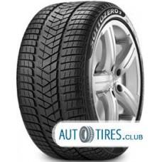 Шина Pirelli Winter Sottozero III RunFlat 245/45R19