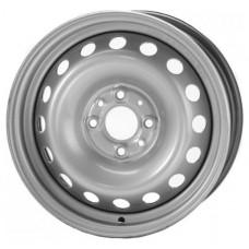 Диск Trebl 64G35L (6jx15  ET35 5/139.7 98.6)Silver