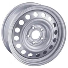 Диск Trebl X40020 (6.5jx16  ET35 5/114.3 67.1)Silver