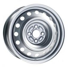 Диск Trebl X40030 (6.5jx16  ET40 5/139.7 98.6)Silver