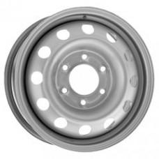 Диск Trebl X40018 (7jx17  ET38 6/139.7 100.1)Silver